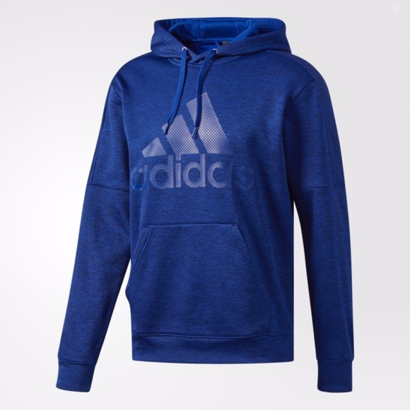 adidas Other - TEAM ISSUE PULLOVER HOODIE BQ8763 O1